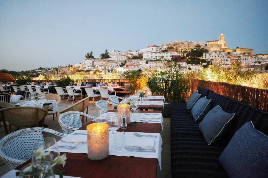 Gran Hotel Montesol Ibiza - mejores hoteles ibiza