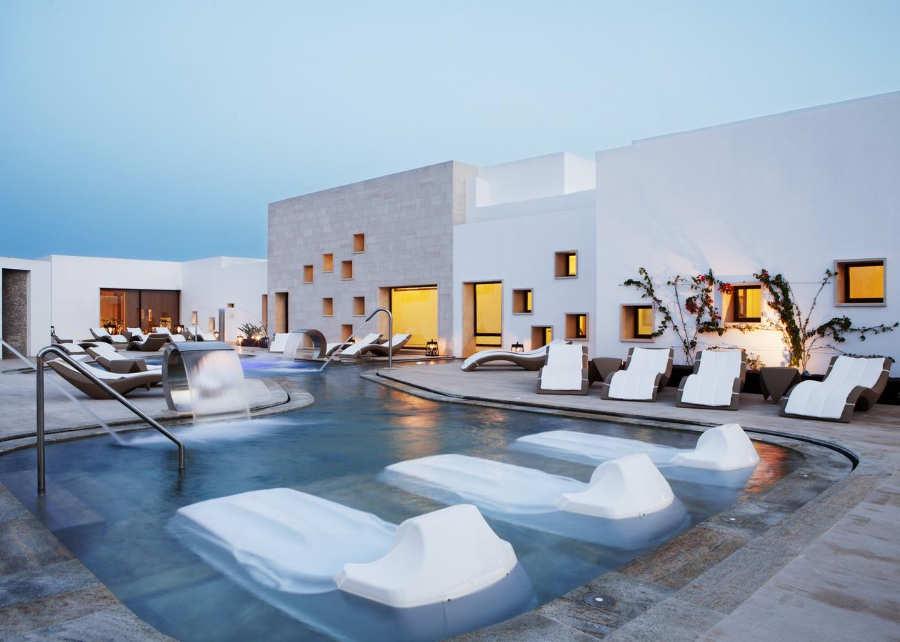Grand Palladium Palace Ibiza Resort & Spa - mejores hoteles ibiza