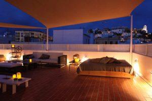 Hostal Juanita - alojamientos baratos ibiza