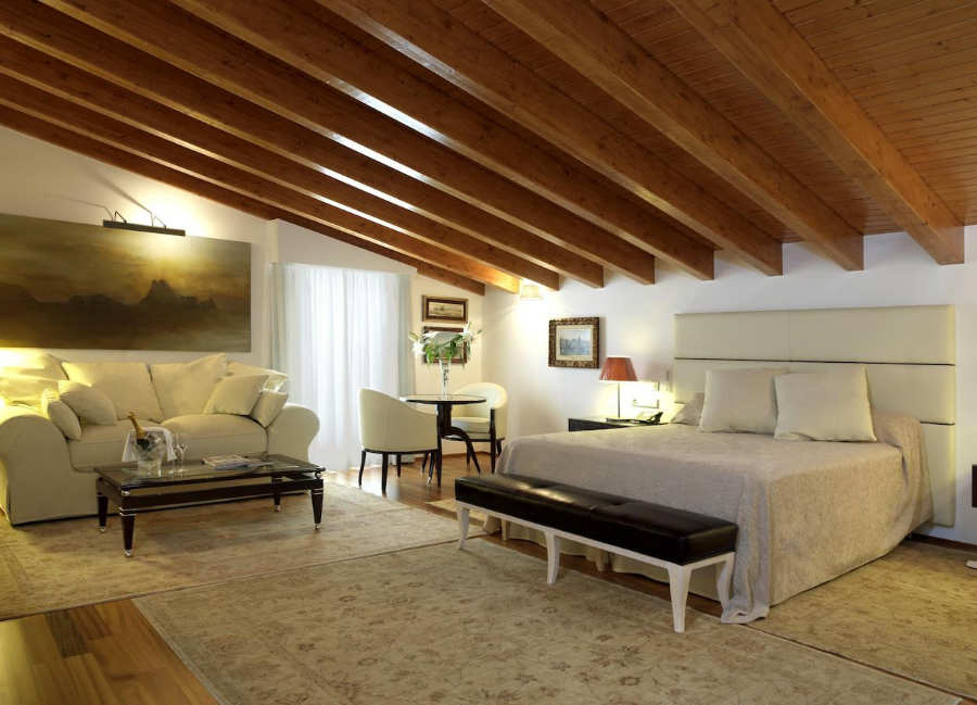 Hotel Mirador de Dalt Vila - mejores hoteles ibiza