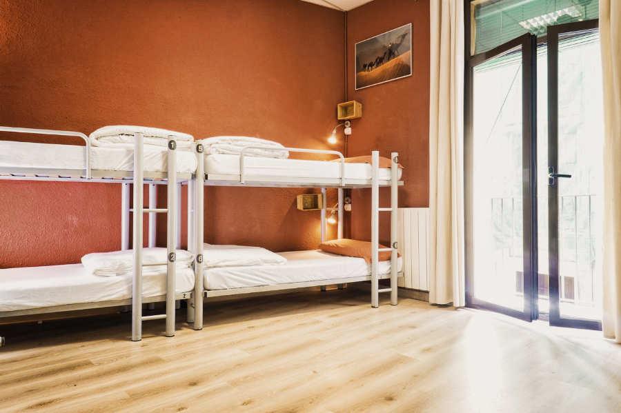 Itaca Hostel