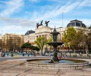 Dónde alojarse en Madrid
