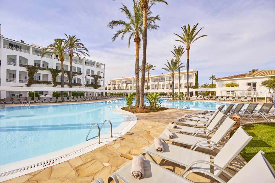 Prinsotel La Caleta Menorca mejores hoteles