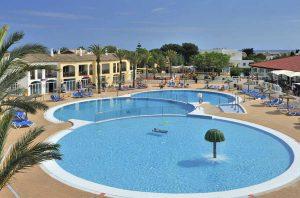 Sol Falco - All Inclusive hoteles todo incluido menorca