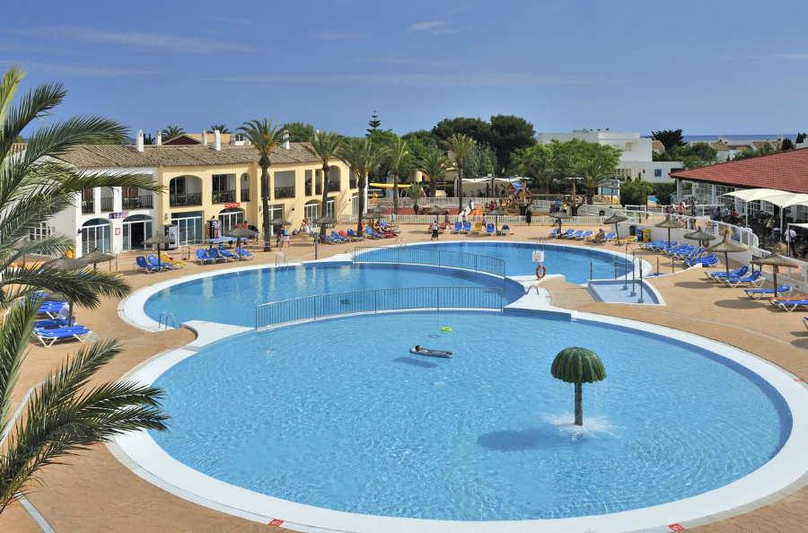 Mejores Hoteles Todo Incluido en Menorca