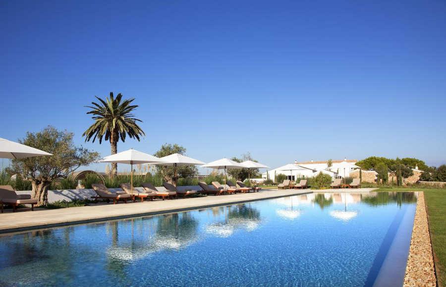 Torralbenc - mejores hoteles menorca