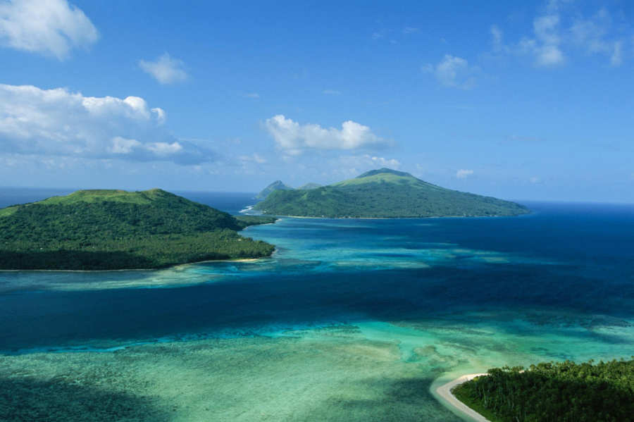 Dónde Alojarse en Vanuatu