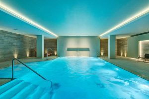Apex City of Bath Hotel - hoteles para familias en bath
