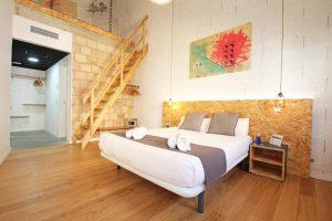 BRICK PALMA - alojamientos baratos mallorca