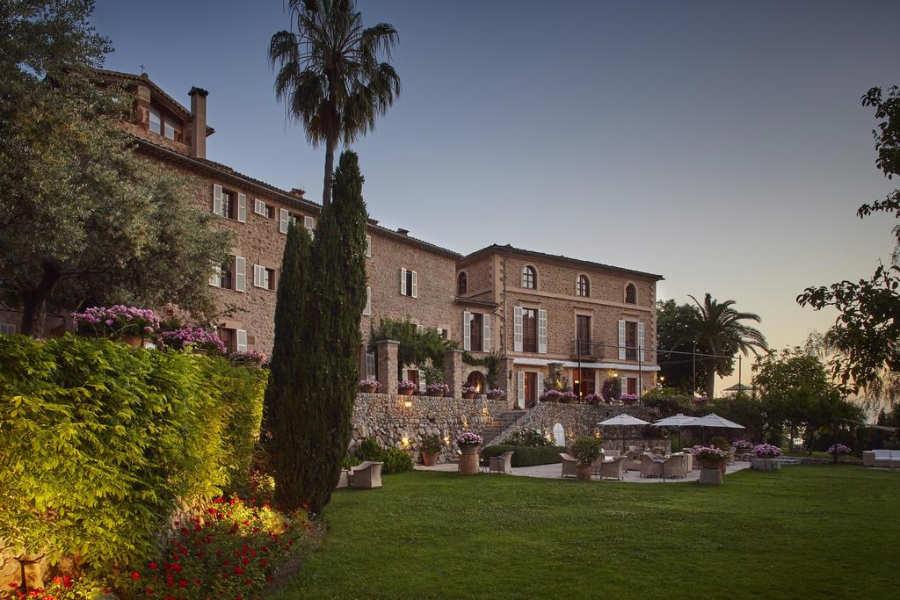 Belmond La Residencia - mejores hoteles mallorca