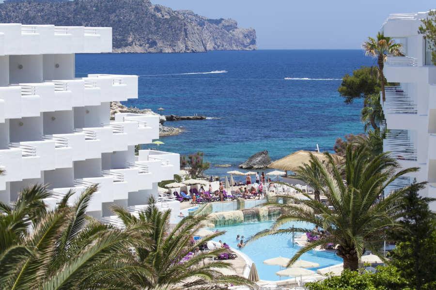FERGUS Style Cala Blanca Suites - hoteles familiares mallorca