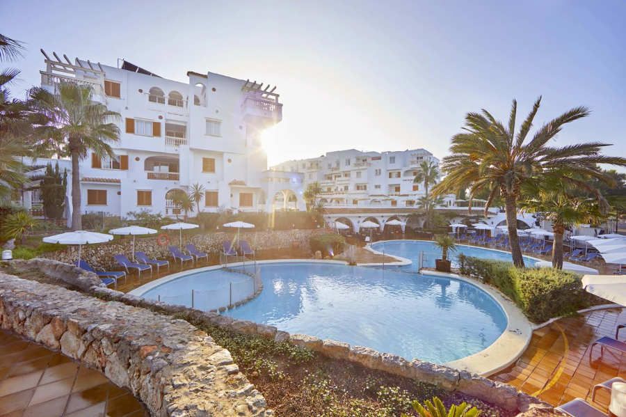 Gavimar La Mirada Hotel and Apartments - hoteles familiares mallorca