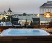 Mejores Hoteles en Madrid