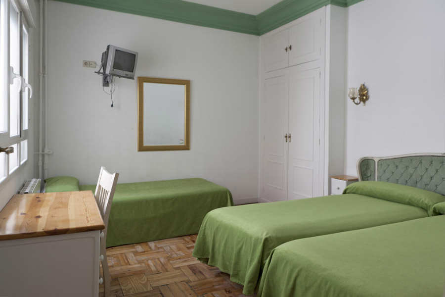 Hostal Madrid - hostales baratos en madrid