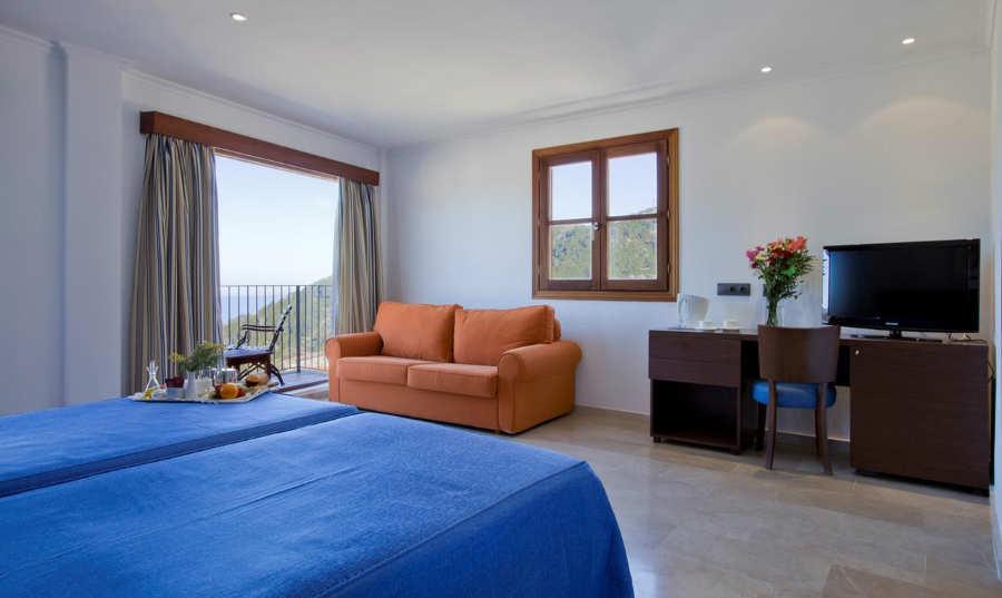 Hotel Maristel & Spa - hoteles para familias mallorca