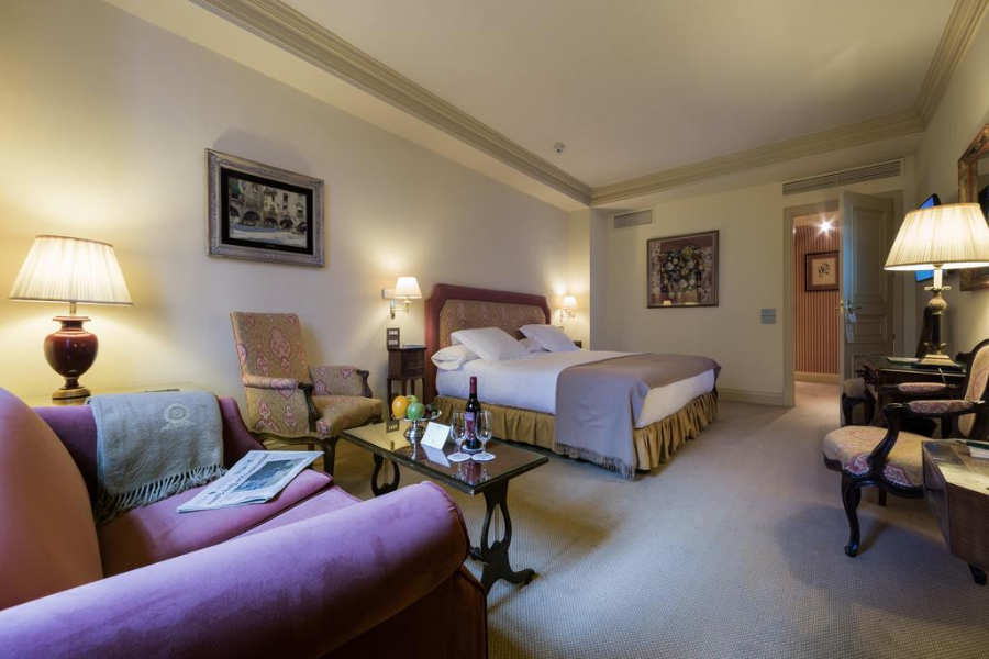 Hotel Orfila - mejores hoteles madrid