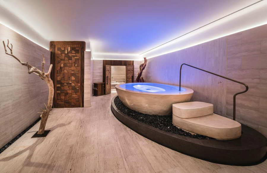 Hotel Villa Magna - hoteles centro madrid