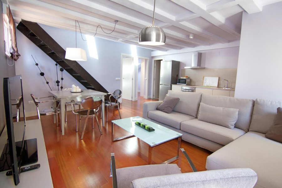 Madrid SmartRentals Atocha - hoteles para familias en madrid