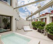 Mejores Hoteles y Apartamentos Baratos en Madrid