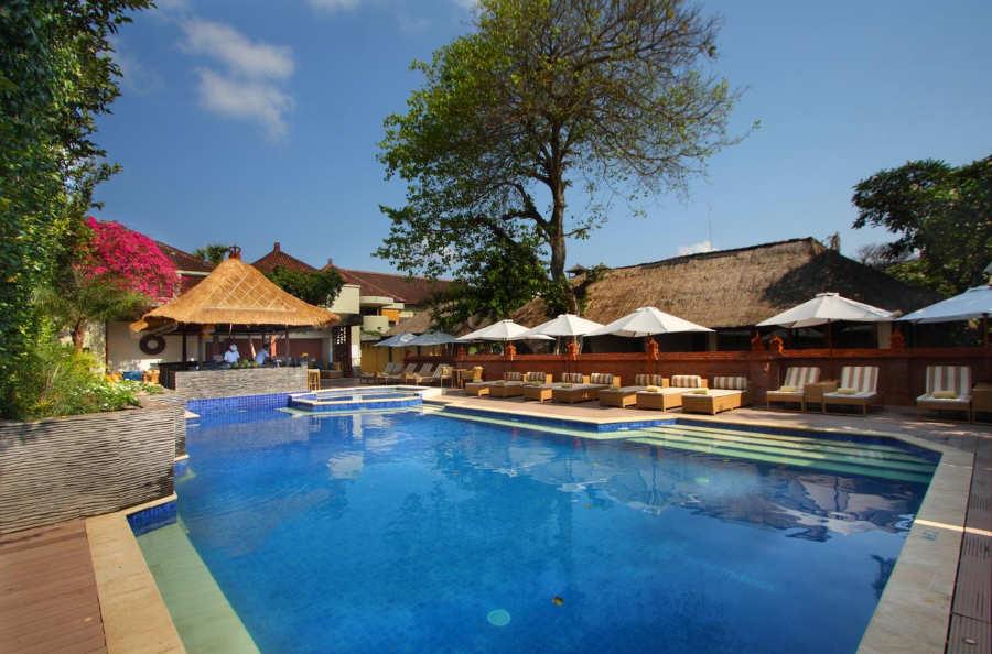 Alam Kulkul Boutique Resort - hoteles en bali