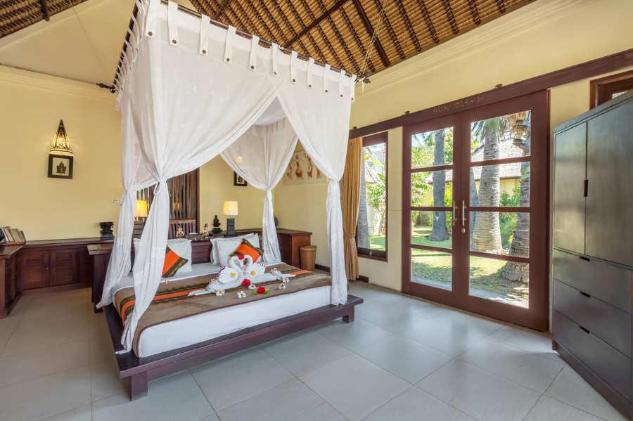 Amertha Bali Villas - mejores hoteles bali
