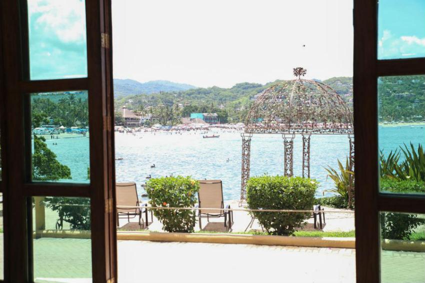 Amor Boutique Hotel – South End: los mejores hoteles en sayulita nayarit