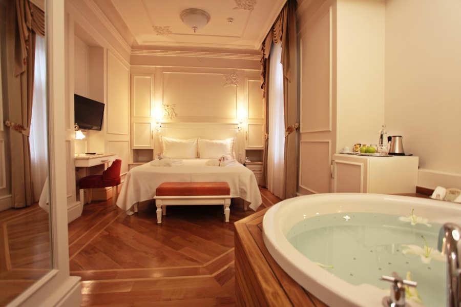 Corinne Art & Boutique Hotel - mejores hoteles estambul