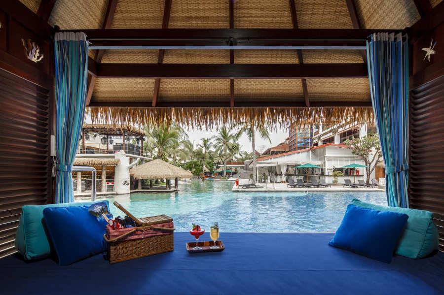 Hard Rock Hotel Bali - mejores hoteles en bali