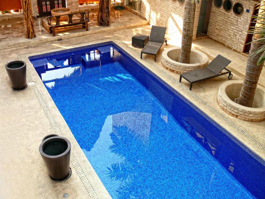Hotel Kupuri – Downtown/Main Beach: hoteles en sayulita con alberca