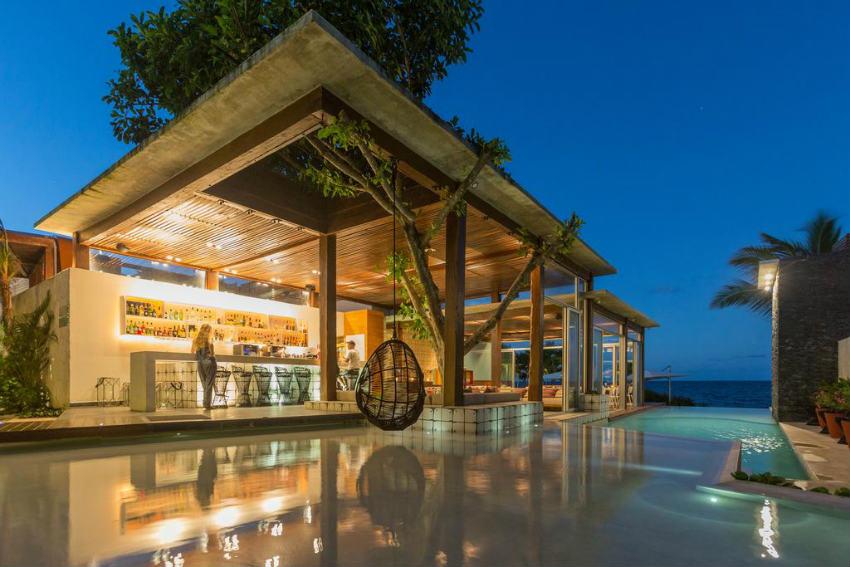 Hotel Boutique en Tulum Mi amor Colibrí