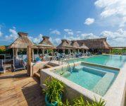 Mejores Hoteles en Tulum