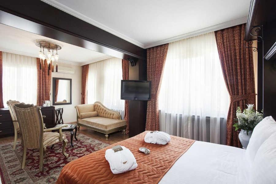 Ottoman Hotel Imperial - mejores alojamientos estambul