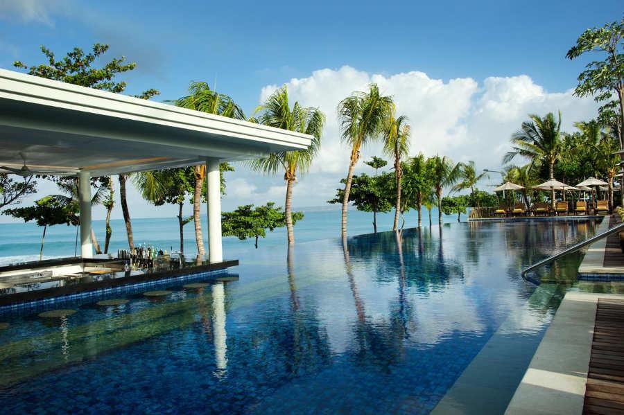 Padma Resort Legian - mejores hoteles bali
