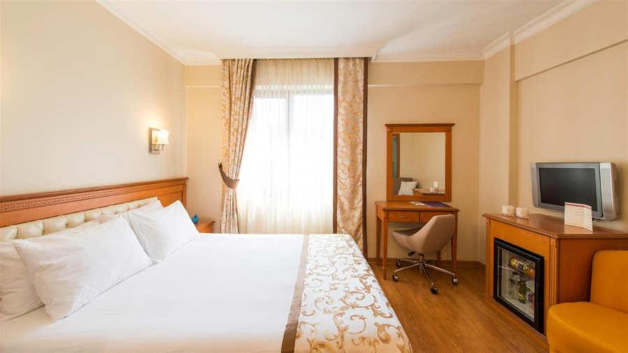Prestige Hotel Old City- hoteles familiares estambul