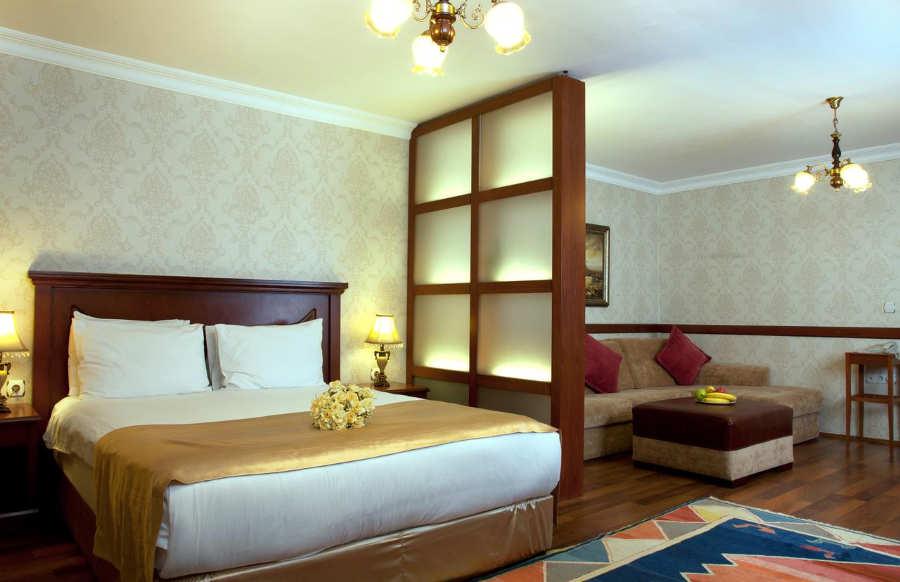 Sultanahmet Suites - hoteles para niños en estambul