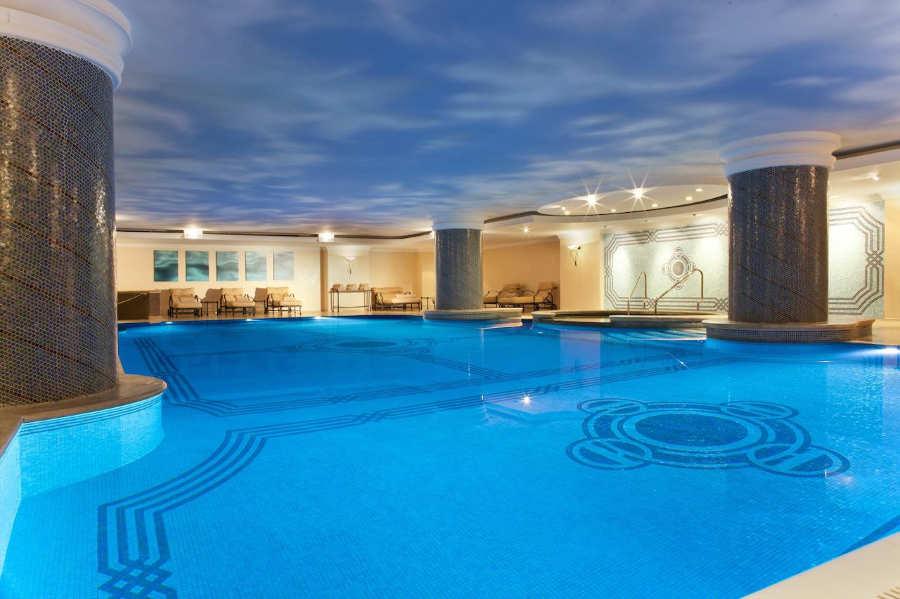 The Ritz-Carlton- mejores hoteles estambul