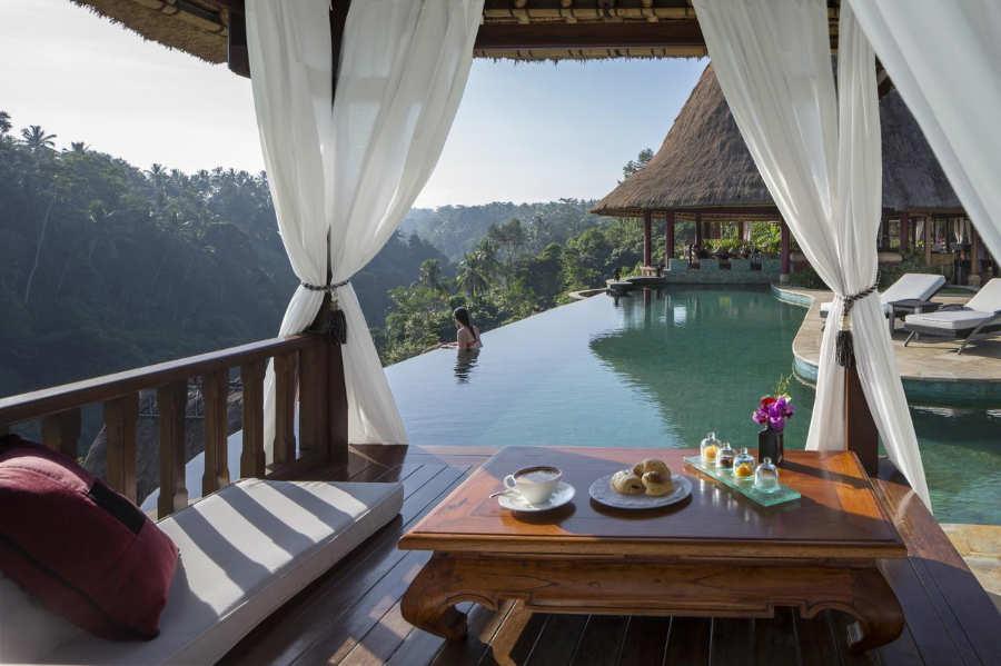 Viceroy Bali - alojamientos en bali