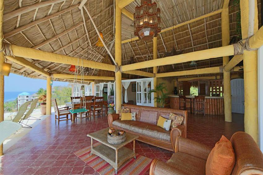 hoteles en sayulita cerca de la playa