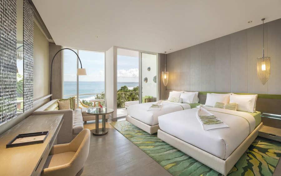 W Bali - Seminyak hoteles en bali