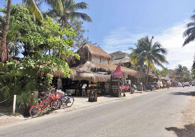 area beach town zulum