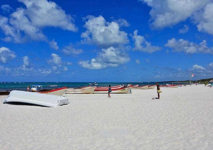 area north beach tulum