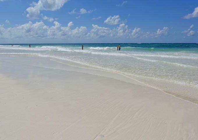 area south beach tulum
