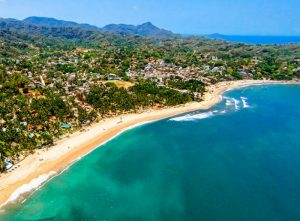 sayulita downtown