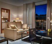 Mejores Hoteles Familiares en Sevilla