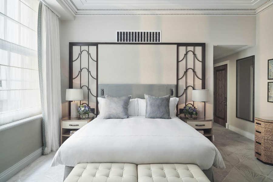 Claridge's - mejores hoteles en londres