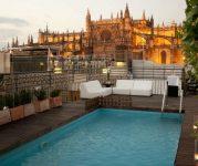 Mejores Hoteles en Sevilla