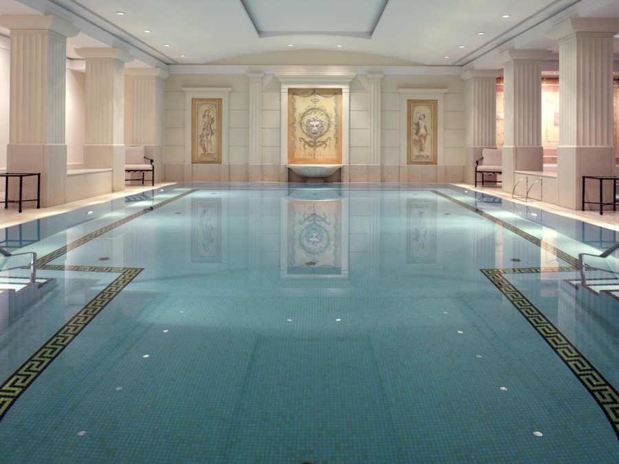Hotel Adlon Kempinski Berlin - mejores hoteles en berlin