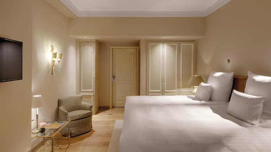 Hotel Excelsior - mejores hoteles en munich