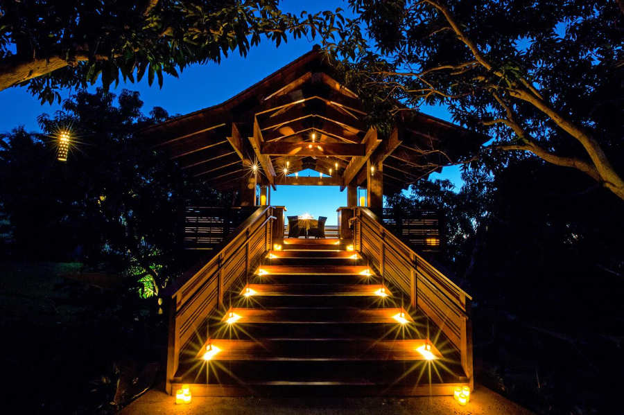 Hotel Wailea - hoteles de luna de miel en hawai