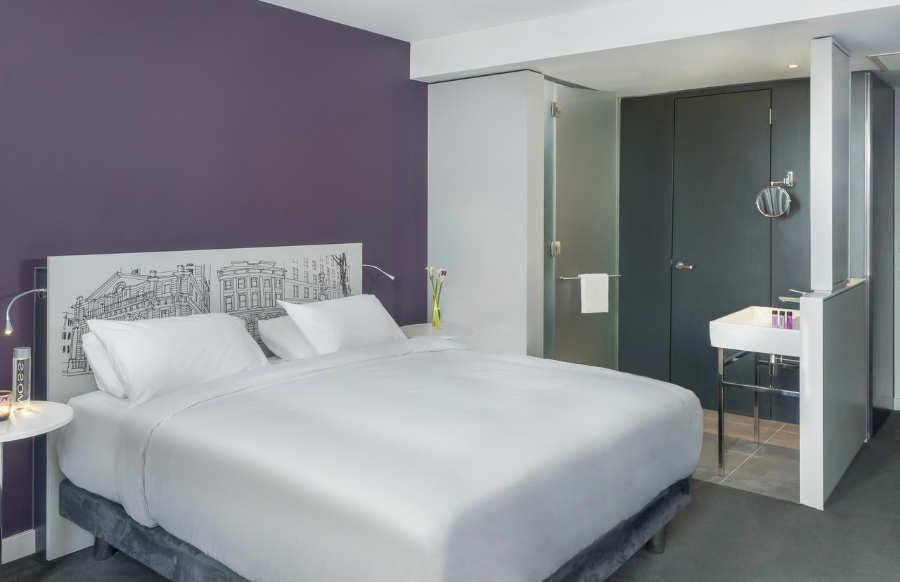 Innside by Melia Manchester - hoteles en manchester